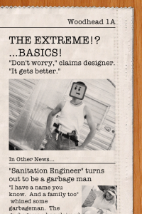 The Extreme!? ...Basics!